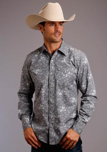 Stetson 11-001-0425-0570 GY FRONT