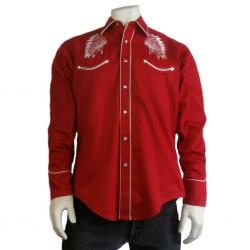 ROCKMOUNT 6874-RED FRONT