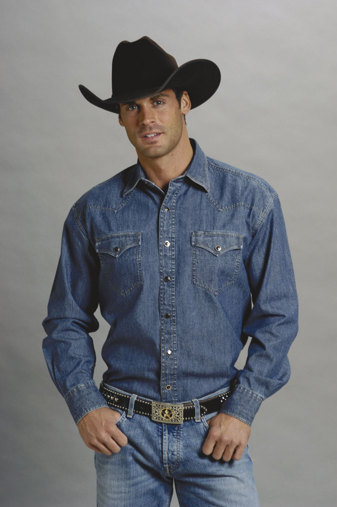 Urban Western Wear offers a variety to choose from when you are looking for Cowboy Hooey hats and caps. Coming in several styles for men women and children. These Hooey hats and caps will make you stand out from the moment you walk into a room.