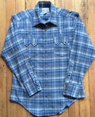 rockmount 647-blue/grey