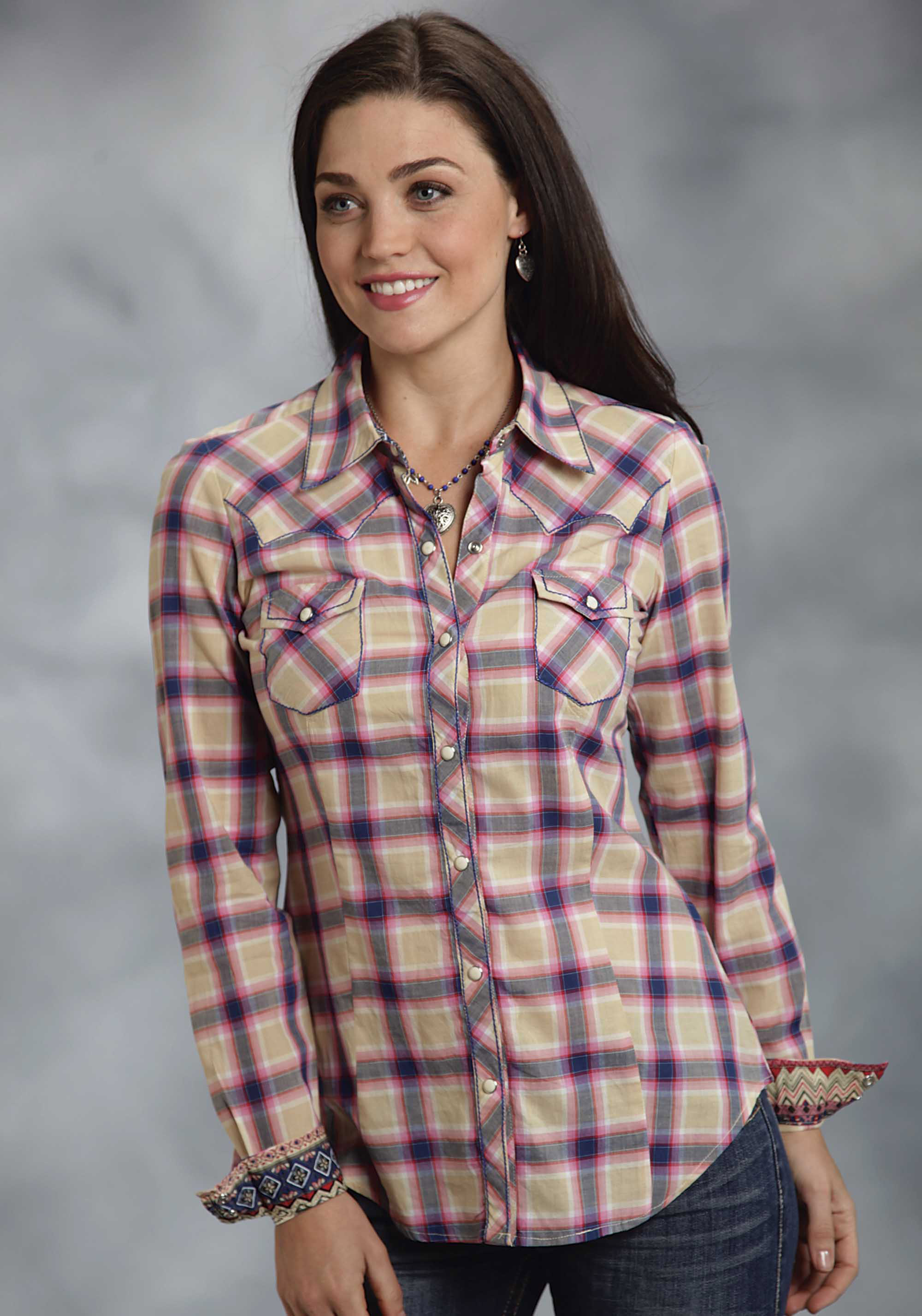 a1cab0da Womens Red Western Shirts – EDGE Engineering and Consulting Limited