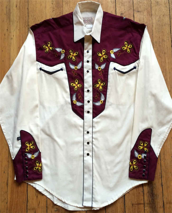 western vintage shirt tubezzz photos
