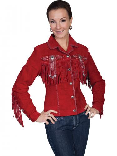Scully L152-RED