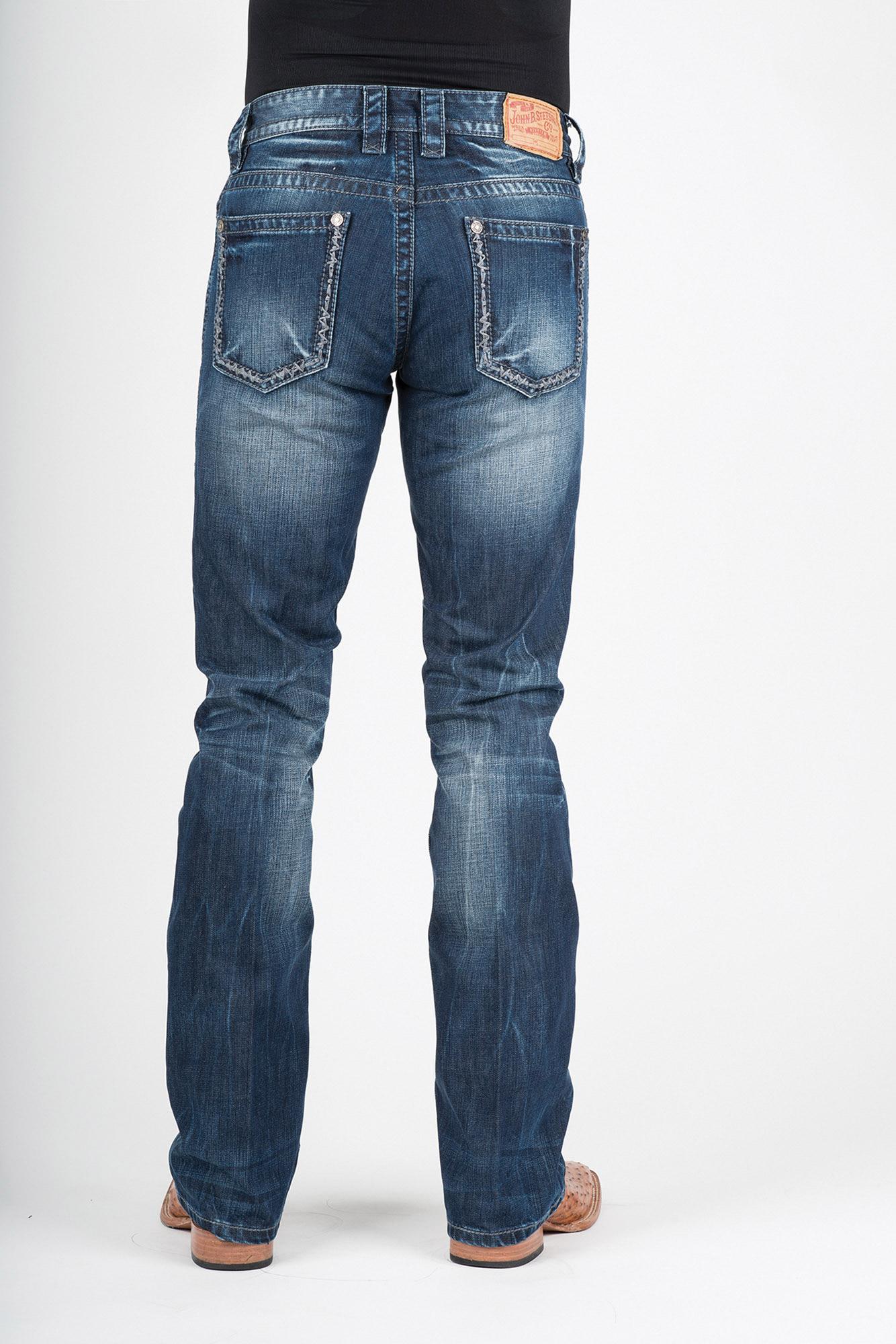 Mens Pocket T Shirts Tall