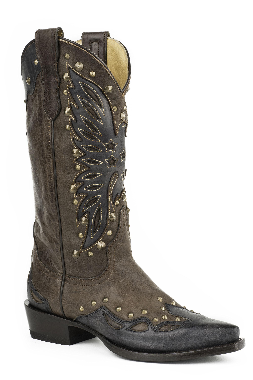 stetson s cowboy boots