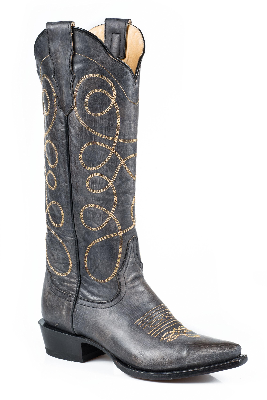 stetson s abigail cowboy boots