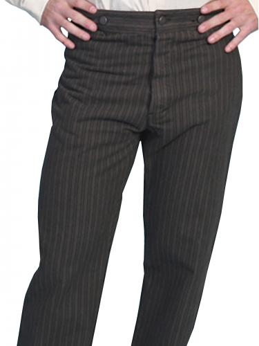 SCULLY 592404 CHARCOAL