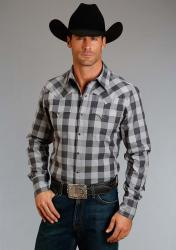 Stetson 11-001-0478-0678 GY FRONT