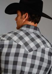 Stetson 11-001-0478-0678 GY BACK