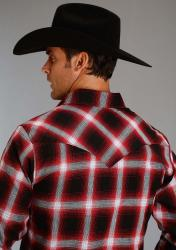 Stetson 11-001-0478-0699 RE BACK