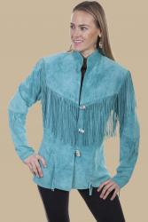 SCULLY L9-123 - TURQUOISE