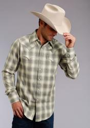Stetson 11-001-0478-0135 GY FRONT