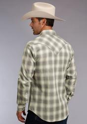 Stetson 11-001-0478-0135 GY BACK