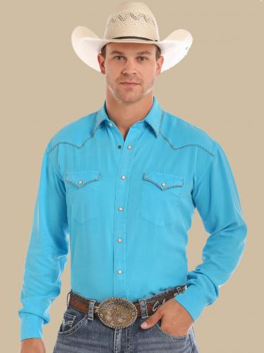 PANHANDLE SLIM R0S5045 TURQUOISE