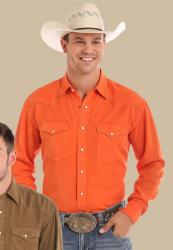 PANHANDLE SLIM R0S5045 ORANGE