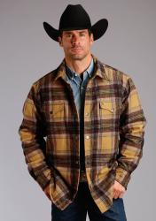 STETSON 11-097-0119-7033 WI FRONT