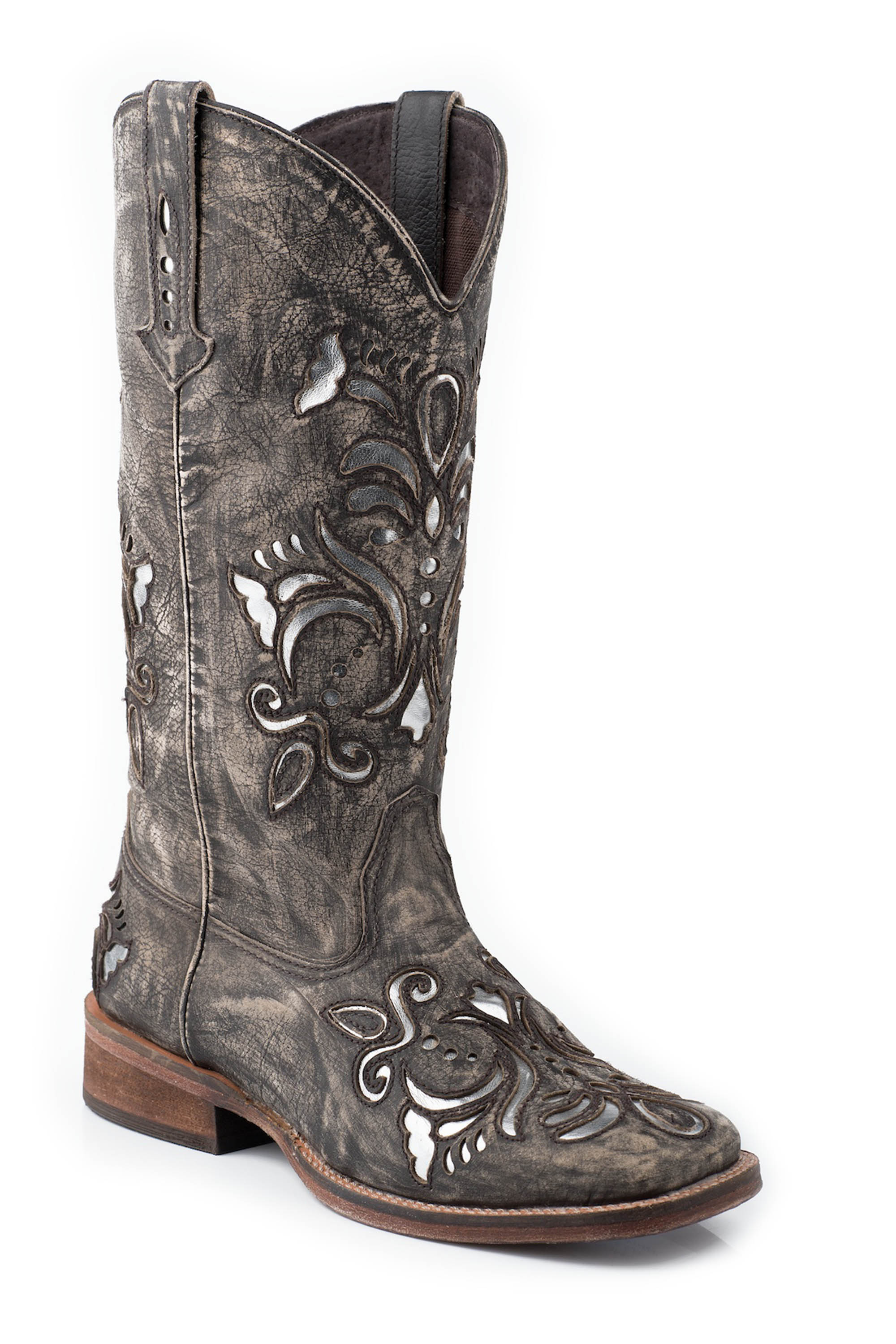 ROPER Womens Belle Western Boot