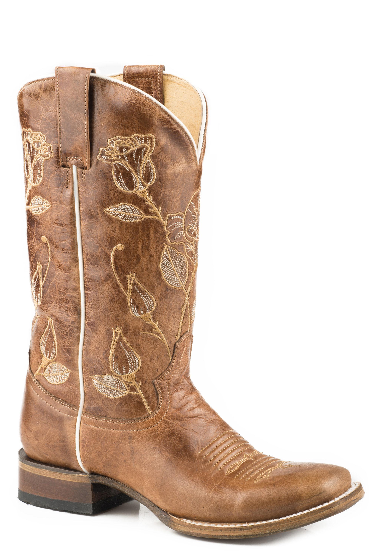 Female Cowboy Boots