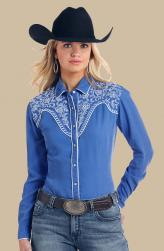 Panhandle Slim R4F216673 FRONT